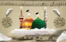 مراسم عزاداری دهه آخر صفر در مسجد امیرالمؤمنین(ع) پردیسان